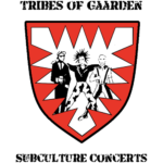 Tribes of Gaarden - Subculture Concerts